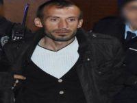 Konya'da dehşet