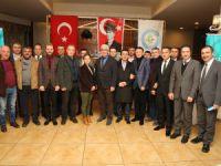 Nilüfer belediyespor'a yeni başkan
