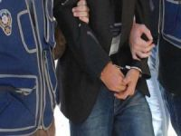 Bursa'da çaldı İstanbul'da yakalandı