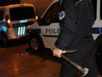 Bursa'da rehine dehşeti!