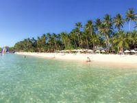 Cennetten Bir Köşe: Boracay Adası