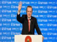 Erdoğan'dan Twitter uyarısı!