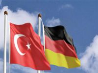 Türkiye-Almanya gerilimi