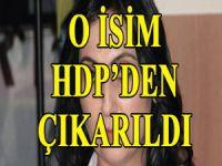 Artık HDP'li değil