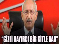 Kılıçdaroğlu: İktidarda 120-180...