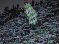 Bursaspor'dan resmi açıklama!