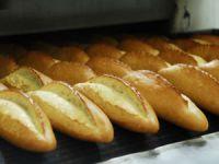 Bursa'da ekmek zammı