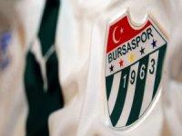 Bursaspor'da olağanüstü kongre kararı