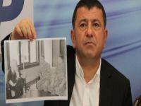 CHP'den Akar'a sert tepki