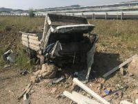 Son dakika...Bursa'da feci kaza: 6 yaralı