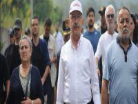 Kılıçdaroğlu'ndan AK Parti'ye başsağlığı