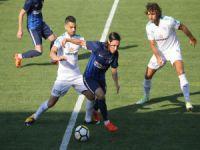 Bursaspor 4-0 Keçiörengücü