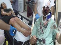 Kardeşlerin miras kavgası: 5 yaralı