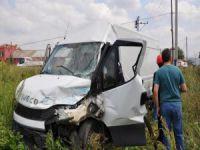 Bursa'daki kazada can pazarı