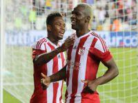 Sivasspor'a galibiyet izni