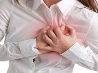 Kışın kalp krizi geçirme riski artıyor!