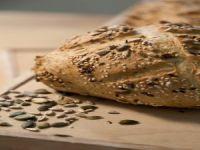 Çok tahıllı ekmek üretmenin pratik yolu