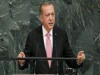 BM Genel Kurulu'nda kritik mesajlar!
