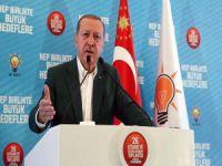 Erdoğan: Belediyelerde gereğini yapacağız!