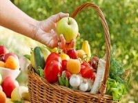 Organik pazar büyüyor