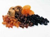 Çin'e kuru meyve ihracatı