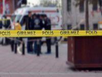 Kentin göbeğinde silahlı çatışma