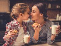 Çocuklar İçin 10 Sağlıklı Atıştırmalık