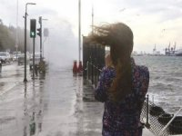 Bursalılar dikkat! Meteoroloji uyardı!