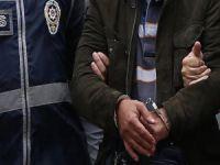 HDP il başkanı gözaltına alındı!
