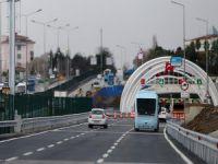 Avrasya Tüneli zammına düzenleme!