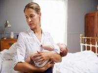 Doğum Sonrası Depresyonun 6 Belirtisi