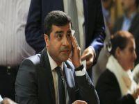 Demirtaş'ın tutukluluğunun devamına karar verildi!