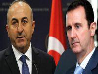 Kritik Esad açıklaması!