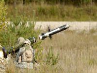 ABD Ukrayna'ya silah satacak!