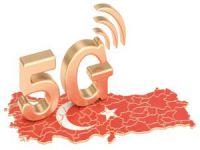 5G bu beş sektöre yarayacak