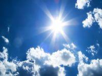 Güneşten uzak durmak şart