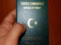 Yeşil pasaport ihracatçıyı kanatlandırdı!