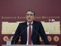 CHP'li İrgil'den bakanın solomon benzetmesine yanıt!