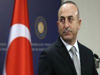 'Esad rejiminin Suriye'nin başından ayrılması lazım'