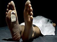 Bursa'da kötü kokular cesedi ortaya çıkarttı