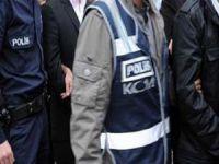 Bursa'da polise saldırı!