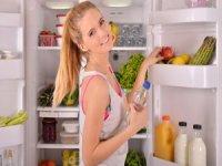 Gebelikte sağlıklı kilo alın