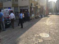 Bursa'da rehine şoku!
