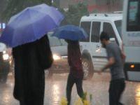 Bursa'da yağış bekleniyor!