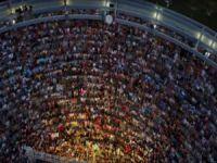 Hizmetler 64 ülkede 8 milyon kişiye ulaştı!