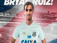 Bryan Ruiz,transfer oldu!