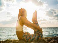 Yoga ile daha sağlıklı yaşam!
