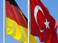 Almanya'dan garip tavır!
