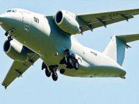 Askeri kargo uçağı üretilecek!