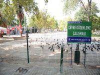 Mudanya'ya güzelyalı Atatürk Parkı müjdesi!